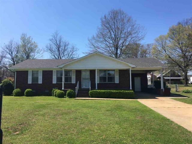119 Johnston Ave, Whiteville, TN 38075 (#9989359) :: Berkshire Hathaway HomeServices Taliesyn Realty