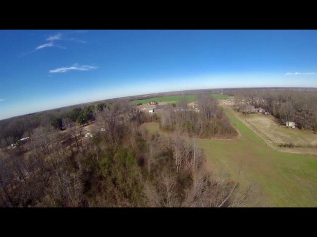 LOT 1 Pleasant Ridge Rd, Millington, TN 38053 (#9993641) :: The Wallace Team - RE/MAX On Point
