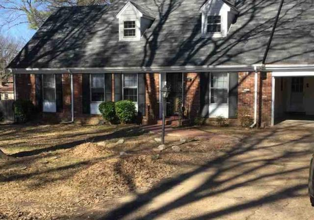 1626 Whitman Rd, Memphis, TN 38116 (#9994172) :: RE/MAX Real Estate Experts