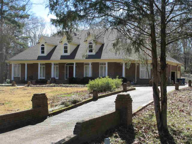 10207 E Country Way Dr Dr E, Cordova, TN 38018 (#9996400) :: The Wallace Team - RE/MAX On Point