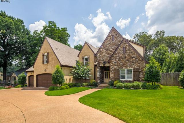 584 St Nick Dr, Memphis, TN 38117 (#9996509) :: The Wallace Team - RE/MAX On Point
