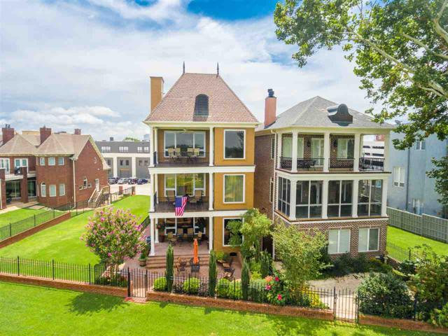 477 Tennessee St, Memphis, TN 38103 (#9997939) :: The Wallace Team - RE/MAX On Point