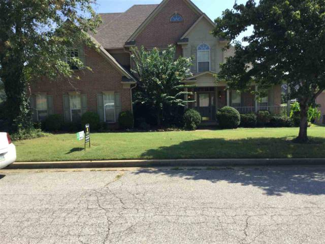 1124 Cross Winds Dr, Hernando, MS 38632 (#9999820) :: The Wallace Team - RE/MAX On Point