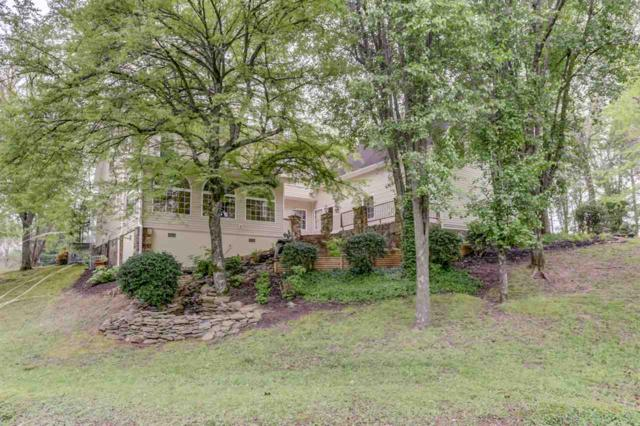 390 E Kenwood Ave, Brighton, TN 38011 (#9999939) :: The Wallace Team - RE/MAX On Point