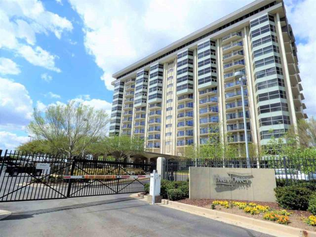 655 Riverside Dr #1505, Memphis, TN 38103 (#10000104) :: The Wallace Team - RE/MAX On Point
