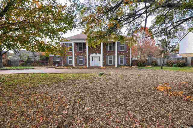 2499 Countrywood Pky E, Memphis, TN 38016 (#10006621) :: The Wallace Team - RE/MAX On Point