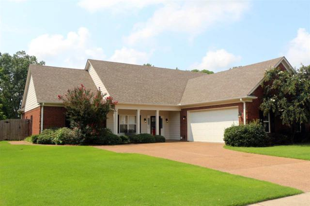 4859 Cassell Cv, Millington, TN 38053 (#10007397) :: The Wallace Team - RE/MAX On Point