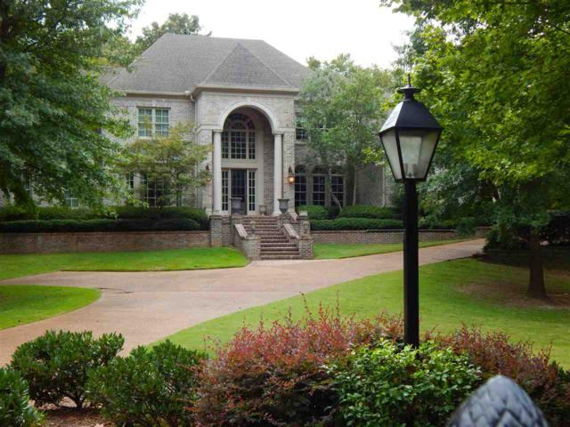 7733 S Chapel Creek Pkwy Pky S, Memphis, TN 38016 (#10007494) :: The Wallace Team - RE/MAX On Point