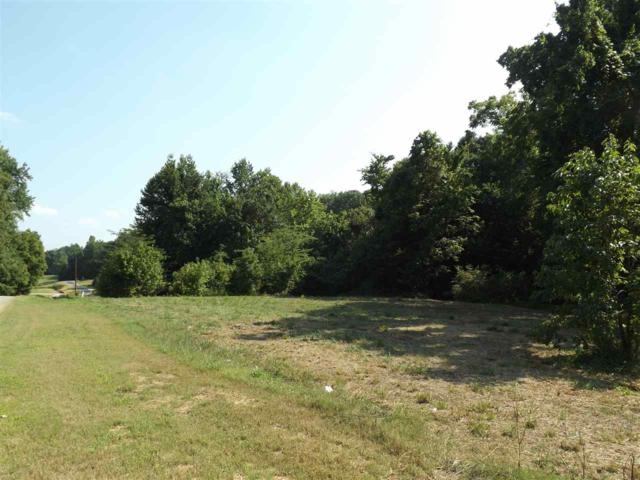 Caldwell Rd, Ripley, TN 38063 (#10007628) :: The Wallace Team - RE/MAX On Point