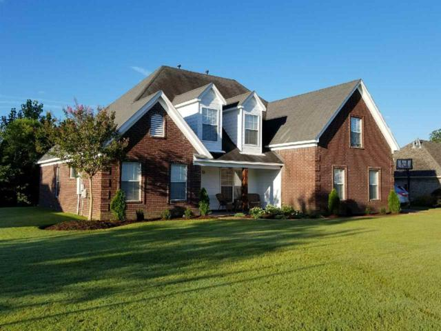 30 Brookwood Cir, Oakland, TN 38060 (#10007770) :: The Wallace Team - RE/MAX On Point