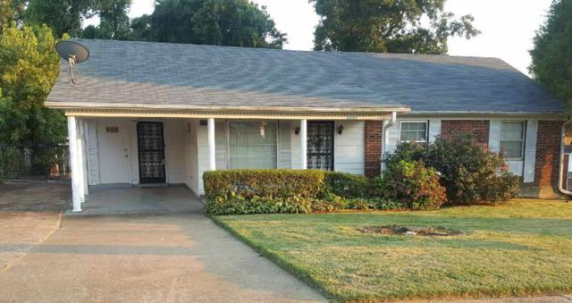 1021 Parkrose Ave, Memphis, TN 38109 (#10008328) :: The Wallace Team - RE/MAX On Point