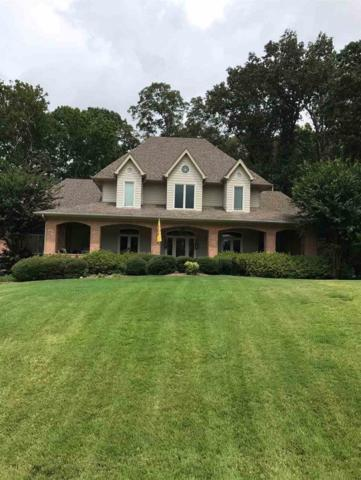 11700 Stone Meadow Cir, Unincorporated, TN 38028 (#10009025) :: The Wallace Team - RE/MAX On Point