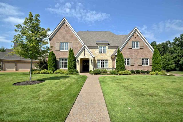 10243 Shea Woods Dr, Collierville, TN 38017 (#10009035) :: ReMax On Point