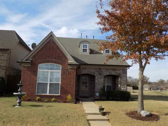 130 Choctaw Dr, Oakland, TN 38060 (#10011481) :: The Wallace Team - RE/MAX On Point