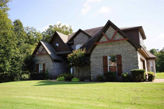 70 Rolling Meadows Rd, Unincorporated, TN 38068 (#10012025) :: The Wallace Team - RE/MAX On Point