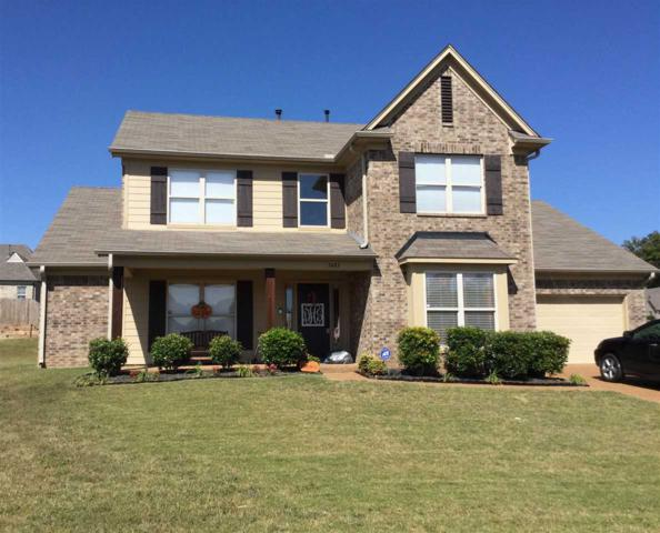 5485 Scarlet Fields Dr, Arlington, TN 38002 (#10012850) :: The Wallace Team - RE/MAX On Point