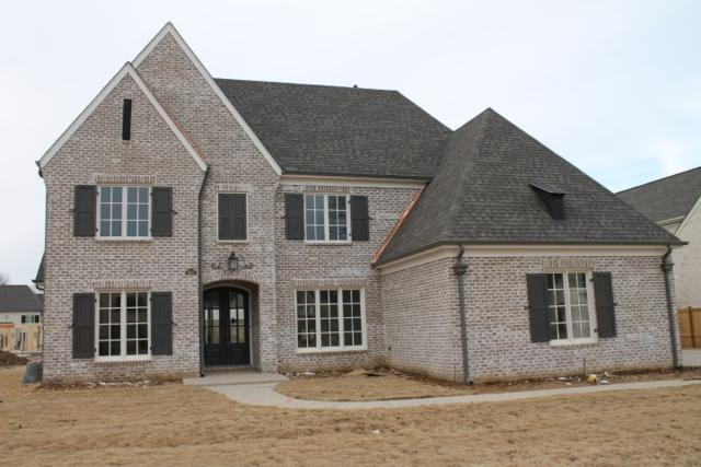 1607 Horseshoe Bend Trl, Collierville, TN 38017 (#10013187) :: The Wallace Team - RE/MAX On Point