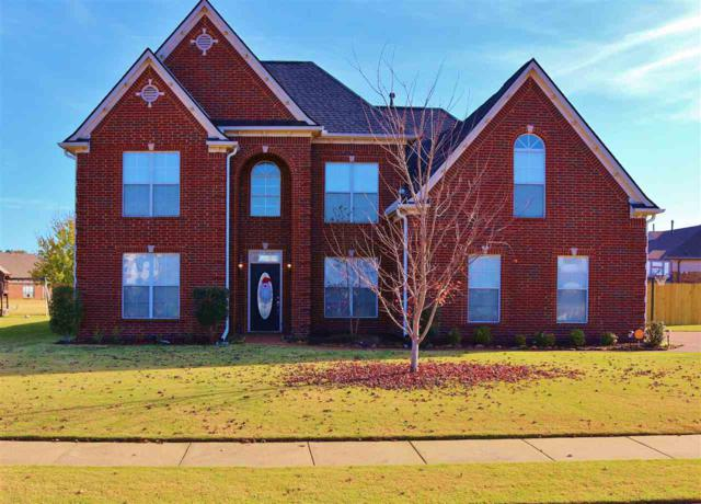 12425 Caymus Ln, Arlington, TN 38002 (#10014433) :: The Wallace Team - RE/MAX On Point