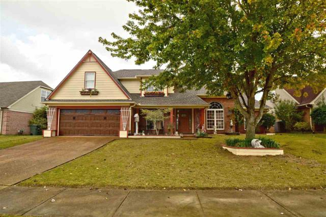5052 Wolfchase Farms Pky, Bartlett, TN 38002 (#10014715) :: The Wallace Team - RE/MAX On Point