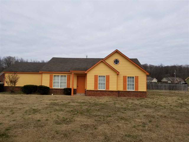 50 North Fork Dr, Moscow, TN 38057 (#10016320) :: ReMax On Point