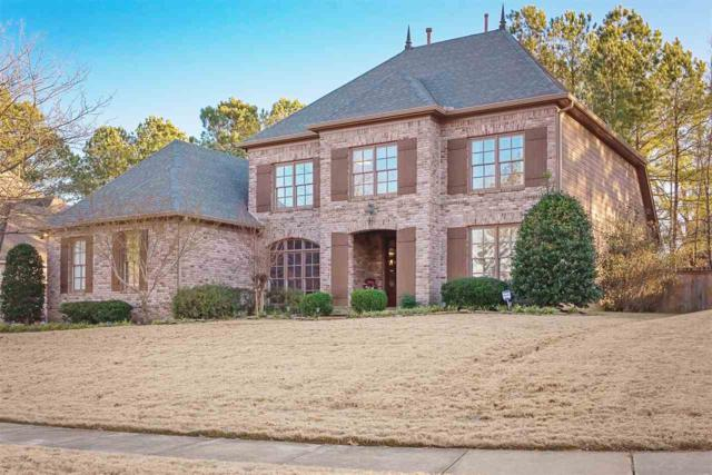 9981 Bentwood Creek Cv, Collierville, TN 38017 (#10017257) :: ReMax On Point