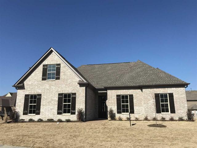 5379 Riverstone Dr, Unincorporated, TN 38125 (#10017536) :: The Wallace Team - RE/MAX On Point
