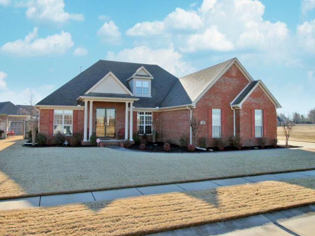409 Evergreen Dr, West Memphis, AR 72301 (#10017959) :: The Wallace Team - RE/MAX On Point