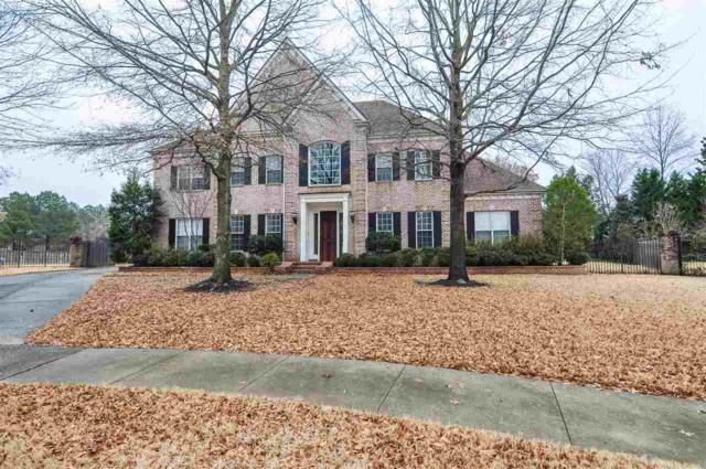 9255 Forest Estates Cv, Germantown, TN 38139 (#10018028) :: The Wallace Team - RE/MAX On Point