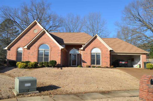 304 Joel Cv, Collierville, TN 38017 (#10018169) :: The Wallace Team - RE/MAX On Point