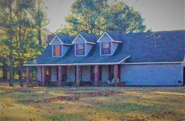 7559 Ward Rd, Unincorporated, TN 38053 (#10018313) :: The Wallace Team - RE/MAX On Point