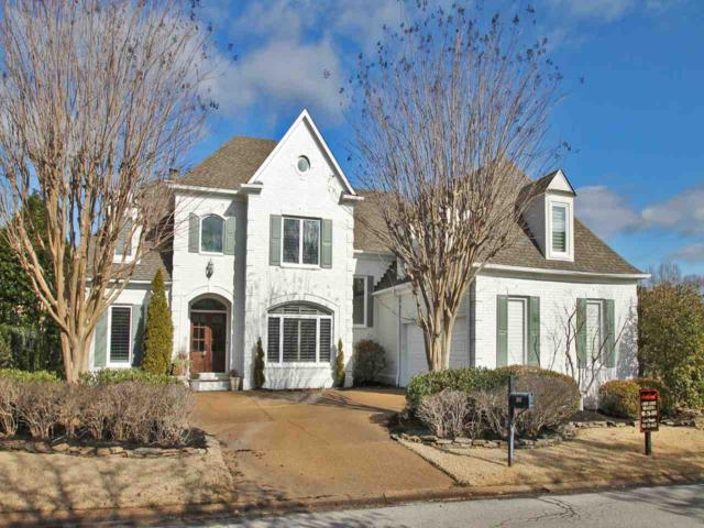 3515 Windgarden Cv, Memphis, TN 38125 (#10018609) :: The Wallace Team - RE/MAX On Point