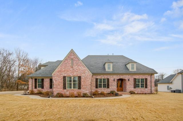118 Salem Oaks Dr, Unincorporated, TN 38004 (#10019840) :: The Wallace Team - RE/MAX On Point