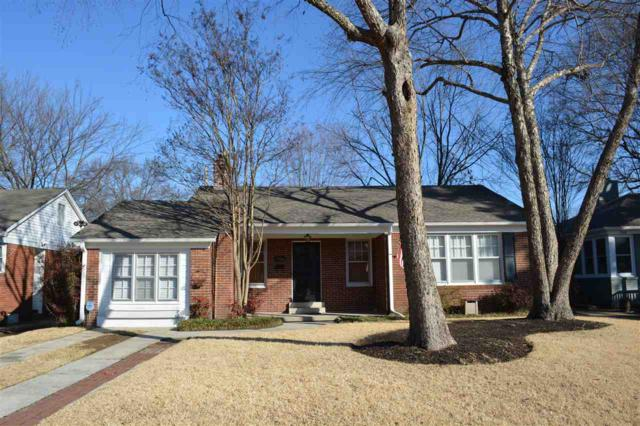 3560 Kenwood Ave, Memphis, TN 38122 (#10020030) :: The Wallace Team - RE/MAX On Point