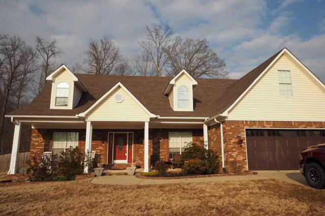 148 Claire Dr, Atoka, TN 38004 (#10022233) :: The Wallace Team - RE/MAX On Point