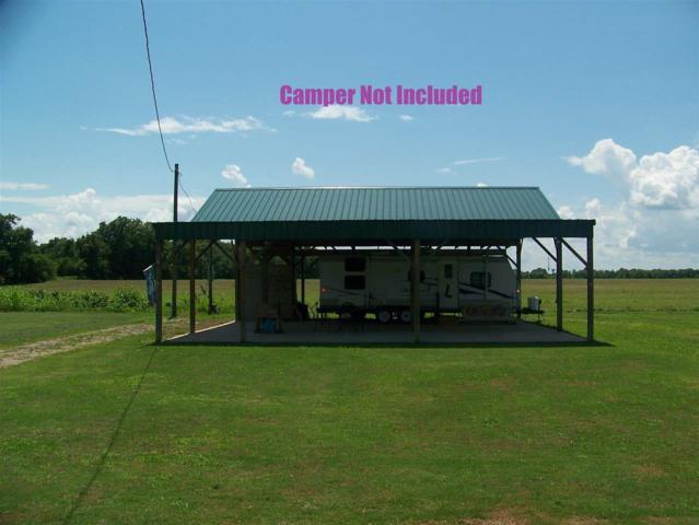 1170 Leaning Tree Ln, Adamsville, TN 38310 (#10024530) :: The Melissa Thompson Team