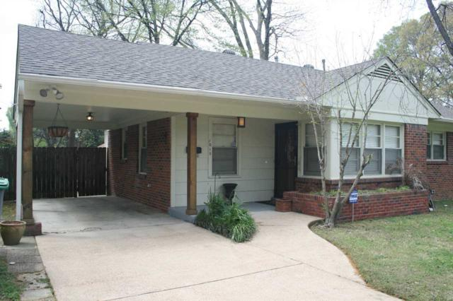 1015 Wilbec Rd, Memphis, TN 38117 (#10024735) :: The Melissa Thompson Team