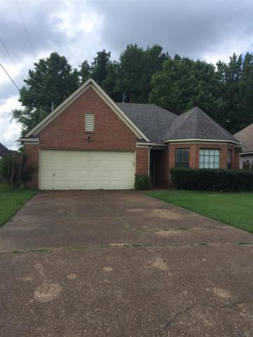 8081 Port Douglass Dr, Memphis, TN 38018 (#10026296) :: RE/MAX Real Estate Experts