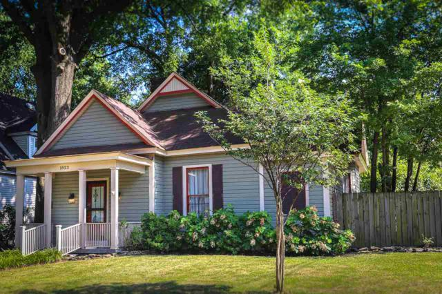 1823 York Ave, Memphis, TN 38104 (#10031023) :: RE/MAX Real Estate Experts