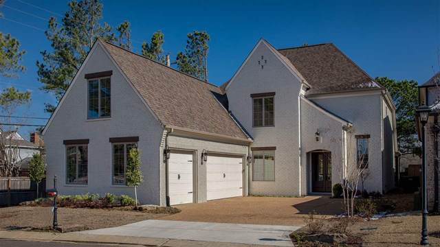 194 Chadwick Woods Ln, Collierville, TN 38017 (#10031249) :: RE/MAX Real Estate Experts