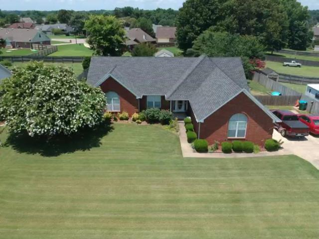 146 Allie Dr, Atoka, TN 38004 (#10031357) :: The Wallace Group - RE/MAX On Point