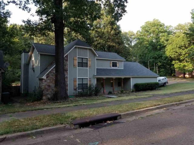 5950 Spruce Hollow Cv, Bartlett, TN 38134 (#10034443) :: The Melissa Thompson Team