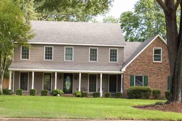 104 E Valleywood Dr, Collierville, TN 38017 (#10034480) :: The Melissa Thompson Team