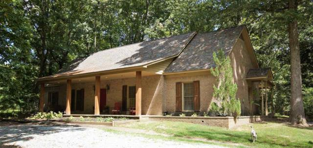 4020 Price Rd, Unincorporated, TN 38057 (#10035630) :: All Stars Realty