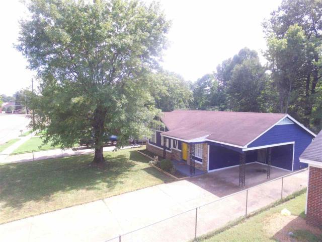 931 W Raines Rd, Memphis, TN 38109 (#10035991) :: The Melissa Thompson Team