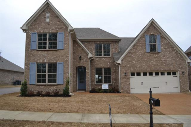 1786 Jennings Mill Ln W, Collierville, TN 38017 (#10040236) :: RE/MAX Real Estate Experts