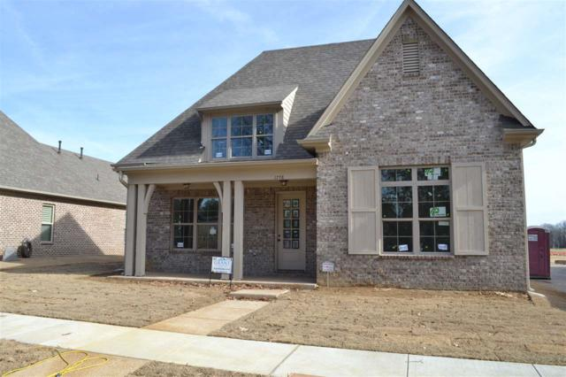 1778 Jennings Mill Ln, Collierville, TN 38017 (#10043051) :: The Melissa Thompson Team