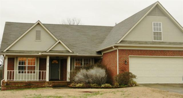 155 Squire's Grove Dr W, Atoka, TN 38004 (#10043396) :: The Wallace Group - RE/MAX On Point