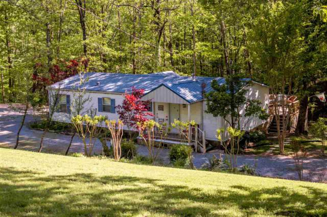 20 Springbrook Dr, Counce, TN 38326 (#10043747) :: ReMax Experts