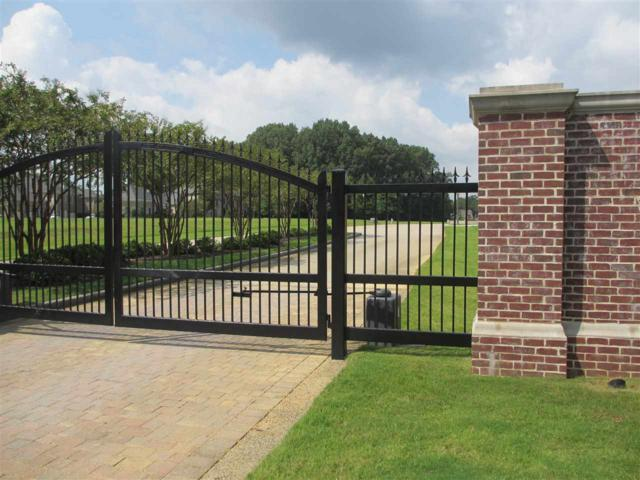 0 Kings Stable Lot 34 Rd, Unincorporated, TN 38028 (#10045688) :: The Wallace Group - RE/MAX On Point