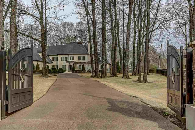 2316 Johnson Rd, Germantown, TN 38139 (#10046250) :: JASCO Realtors®